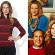 Beverly D'Angelo's Fair Isle Sweater in 'National Lampoon's Christmas Vacation'