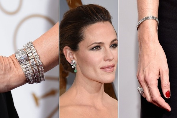 Jennifer Garner: $3 million