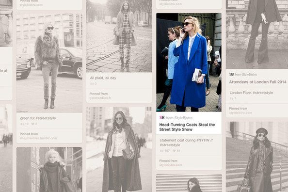 See What Our Fans are Pinning