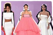 Our Favorite Rihanna Looks Ever
