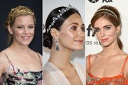 Festive Holiday Hair Accessories Guaranteed to Make You Stand Out