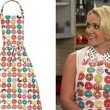 Emily Osment's Donut-Print Apron on 'Young & Hungry'