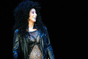 Cher's Most Controversial Fashion Moments
