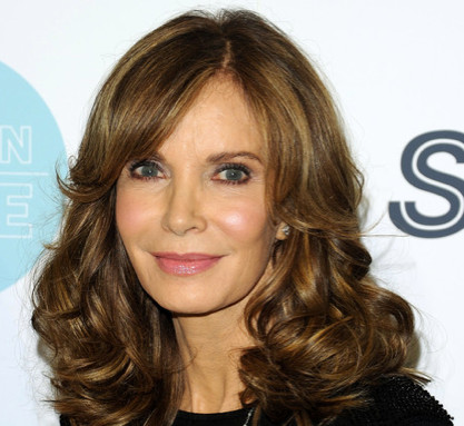 StyleBistro Exclusive: Jaclyn Smith on Beauty after 50 - 50 Most ...
