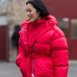 The Best Red Puffer Jackets