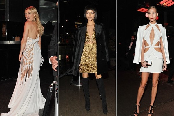 All the Met Gala 2016 After Party Looks