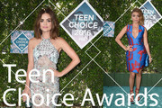 Every Look from the 2016 Teen Choice Awards