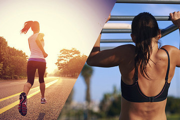 Which Workout Would You Rather Do?