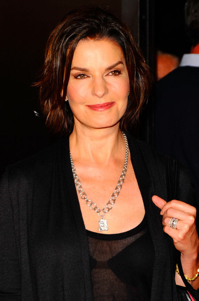 Sela Ward - The 50 Most Beautiful Women Over 50 - StyleBistro