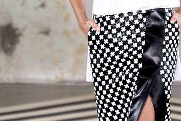 Fashion Trend Report: Wrap Skirts