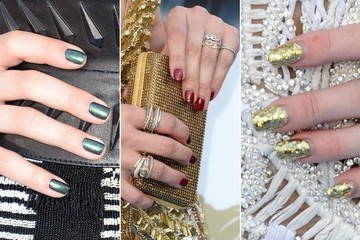 The 7 Best Manicures at the Billboard Music Awards—Vote For Your Favorite!