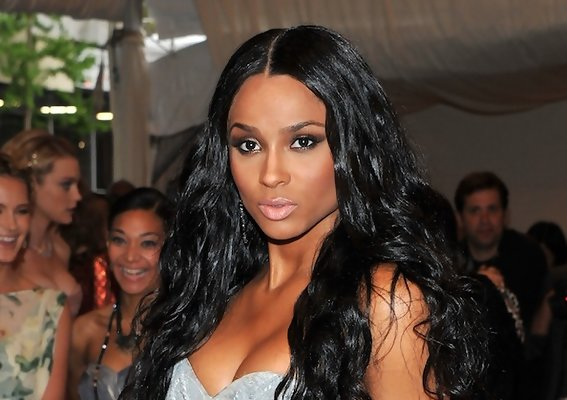 Ciara: Music and Fashion Need Each Other