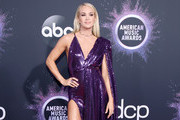 Most Daring Dresses At The 2019 American Music Awards