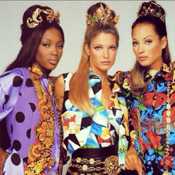 Do You Love or Loath the Scrunchie Comeback?