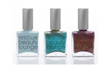 Rescue Beauty Lounge Teams Up With Refinery29