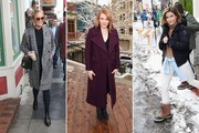 The Most Stylish Looks from the 2016 Sundance Film Festival