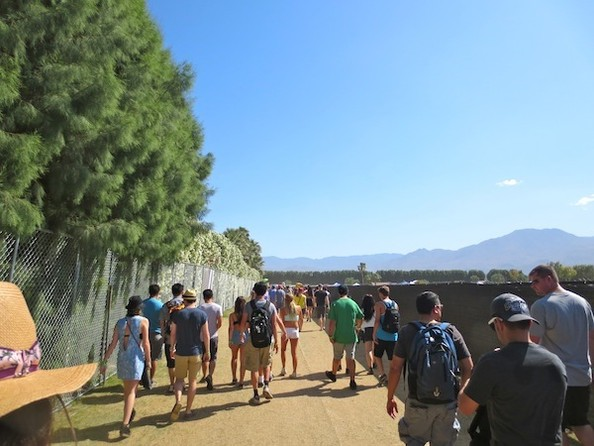 Coachella 101: What to Expect at the Festival - Day 1