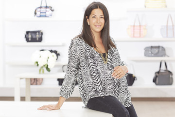 Collab We Love: Rebecca Minkoff for A Pea in the Pod