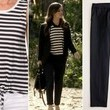 Rachel Bilson's Black & White Look on 'Hart of Dixie'
