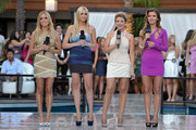 A Fashionable Farewell at The Hills Finale