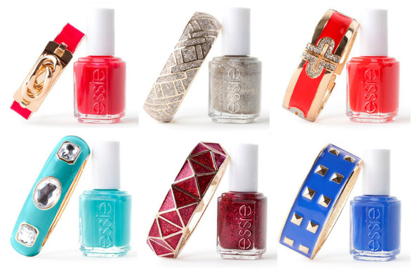 BaubleBar & Essie Launch a New Collaboration (+ Check Out Their Cute Gift Sets!)