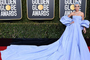 Every Must-See Red Carpet Gown At The Golden Globes 2019