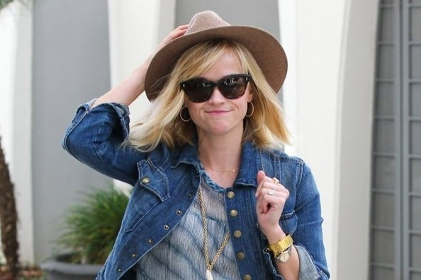Steal Her Look: Reese Witherspoon's Breezy Boho Outfit