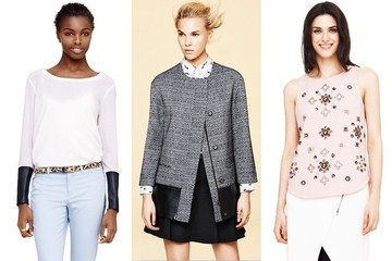 Daily Deal: Extra 40 Percent Off at Club Monaco