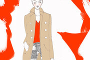 What to Pack for Fashion Week - An Illustrated Guide