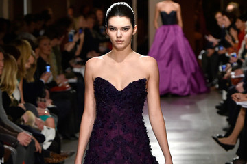 See All of Kendall Jenner's NYFW Appearances, Naomi Campbell's Star-Studded Charity Show and More
