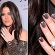 Khloe Kardashian's Shade of Gray