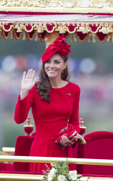 Kate Middleton's Most Controversial Style Moments