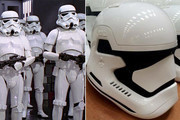 New Stormtrooper Helmet