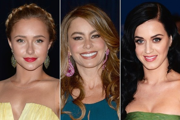 The Best Hair & Beauty Looks at the 2013 White House Correspondents' Dinner