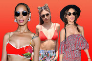 Coachella 2017: Every Can't-Miss Celebrity Outfit