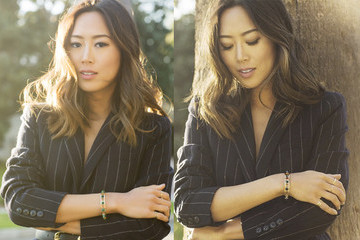 Aimee Song Launches a Bracelet Collection at Bloomingdale's