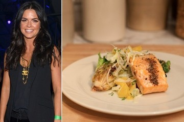 Try This Healthy Summer BBQ Recipe from Katie Lee
