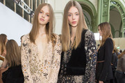 The Hottest Trends from Paris Fashion Week Fall 2015