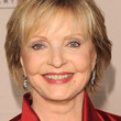 Florence Henderson Style