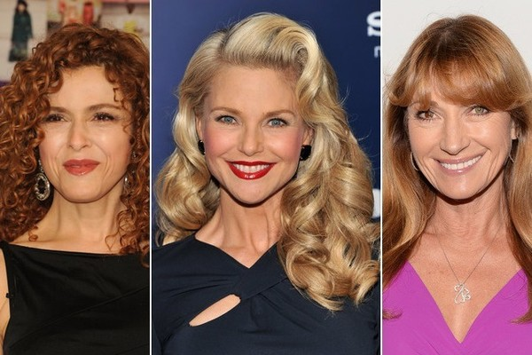 Haute Hairstyles for Women Over 60