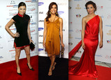 The Style Evolution of Eva Longoria Parker