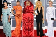 The Best & Worst Dressed at the 2012 Grammy Awards