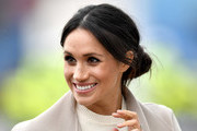 Meghan Markle's Most Stunning Beauty Moments