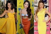 You Voted - The Top 10 Best Bright Looks