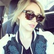 Hilary Duff Gets a New Bomber Jacket