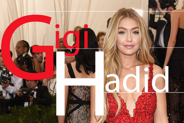 Pinterest Style: Gigi Hadid's Most Repinned Looks