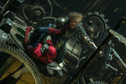 The Green Goblin in 'The Amazing Spider-Man 2'