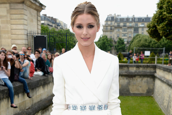 Paris Couture's Front Row Finest