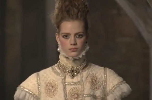 Watch the Entire Chanel 'Metiers d'Art' Show, Right Here [VIDEO]