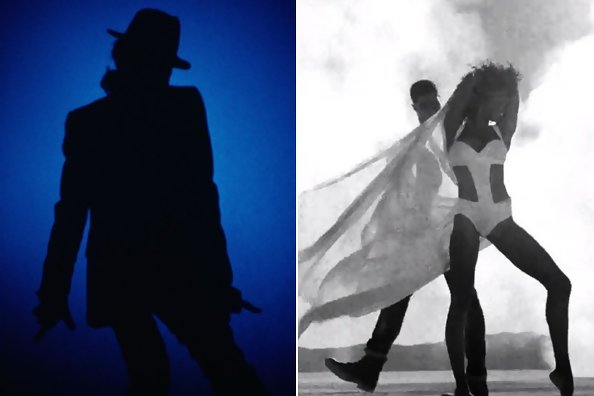 Michael Jackson's Legacy Lives On in a New Music Video